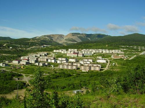 хабаровский край многовершинный фото