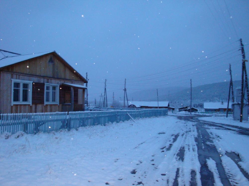 погода в красноярском крае п.тея #3